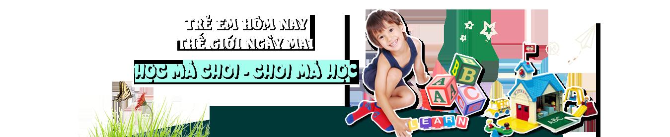 Thủ tục HC - Website Trường Mầm Non Họa Mi